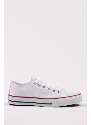 Gob London Sneakers Beyaz